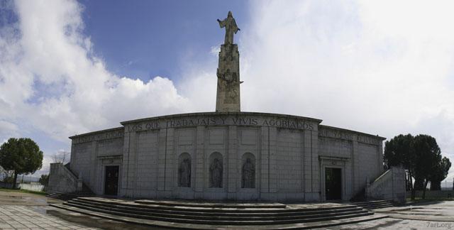 Cerro angular