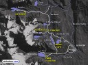 Mapa Chaltén [Ext: elchalten.com]
