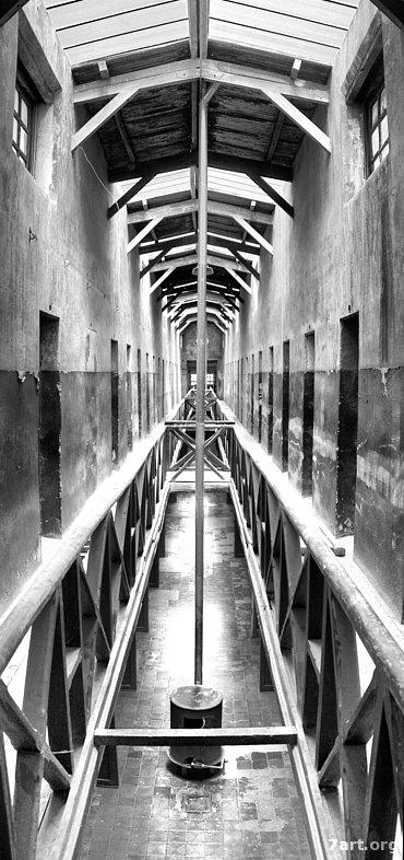 Ushuaia – Cárcel