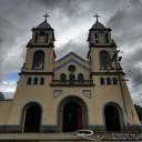 Enésima, la iglesia matriz