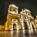 Trujillo: Catedral