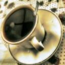 Café (1 'tinto')