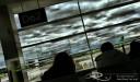 Demasiadas horas en el aeropuerto