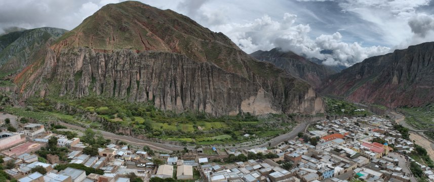 Iruya – Pueblo