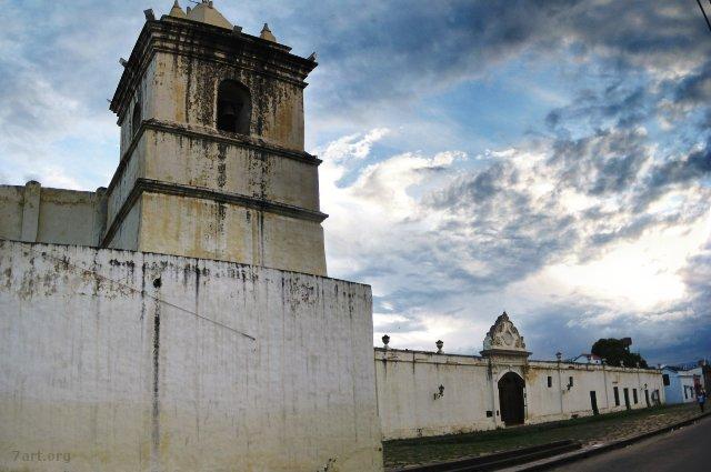 Convento en Salta