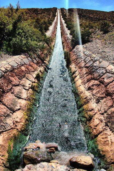 Tilcara – Canal